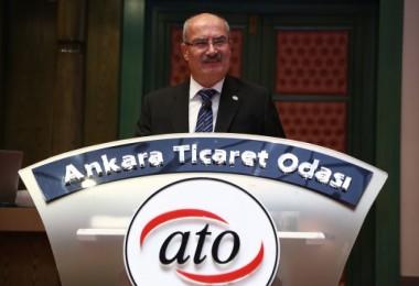ATO'dan üyelerine kredi desteği