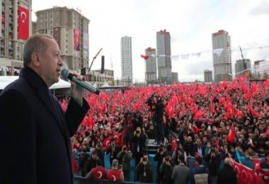 31 Mart seçimlerini Gönül Belediyeciliği seçimi olarak görüyoruz.