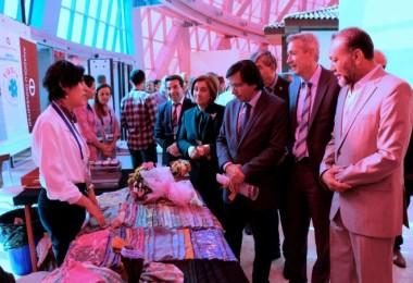 Anadolu'nun Altın Elleri: El Sanatları Festivali