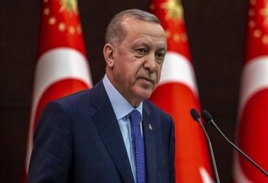 Cumhurbaşkanı yeni tedbirleri açıkladı: 30 Büyükşehir'de yetki Valiliklerde....