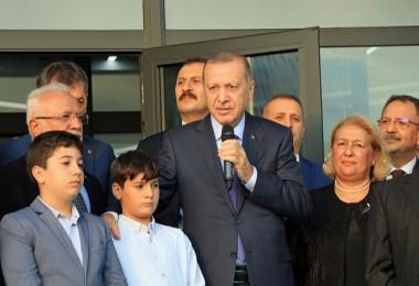 Kayseri'ye Hava Lisesi geliyor...