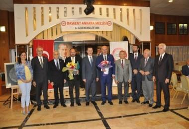 Ankara'yı Sahiplenmek için varız...