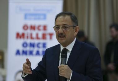 Adaylar devletin malına sahip çıkacak kişilerden seçildi...