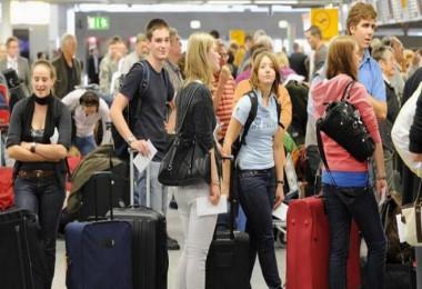 51 milyon Turist 34.5 milyar dolar gelir getirdi