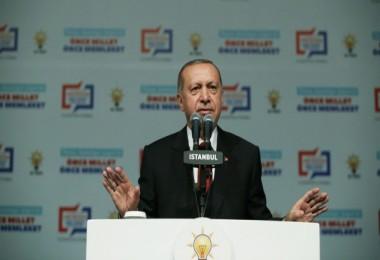 AK Parti 40 ilin Belediye Başkan adayını açıkladı