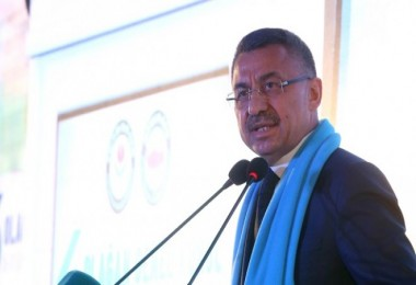 Oktay'dan Karamallaoğlu'na