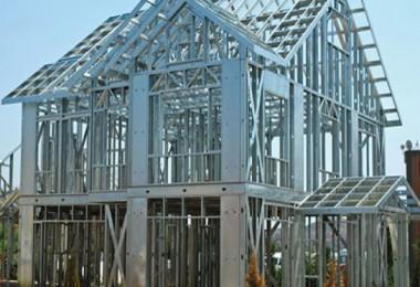 Depreme dayanıklı konutlar için çelik konstrüksiyon tercih edilmeli